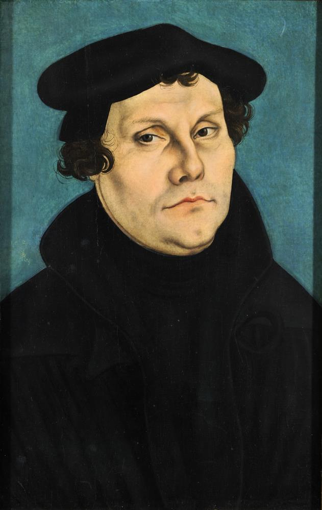 who began the Protestant Reformation