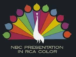 Color television 1950s: Early experiments in color 1959: Three shows in color 1965: Big Three networks broadcast in color Switch to color was